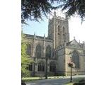 Great Malvern Town Walking Tours