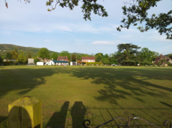Colwall Cricket in 2017 - Colwall Cricket
