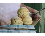 Roots Recipe: Tea-time Fruit Scones