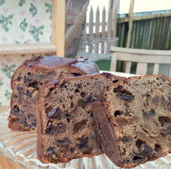 The Nest Recipe: Bara Brith - The Nest