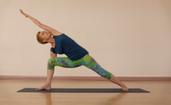 Online Yoga with Hilly Yoga - Hilly Yoga