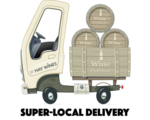 Hay Wines Local Delivery