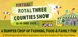 Virtual Royal Three Counties Show - Three Counties Show