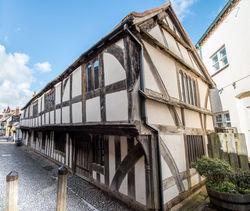 Ledbury Heritage Centre - Ledbury Heritage Centre