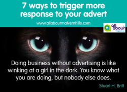 7 ways to trigger more response to your advert - All About Magazines