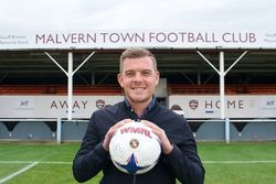 Malvern Town Football Club - Malvern Town Football Club