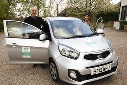All About the Malvern Hills Car Clubs - Malvern Hills Car Club