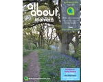 All About Malvern April/May 2018