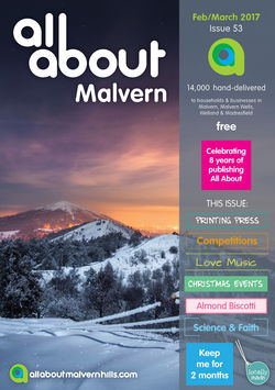 All About Malvern Feb/Mar 2017 - All About Malvern