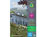 All About Malvern June/July 2016