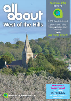 All About West of the Hills April/May 2018 - All About Magazines