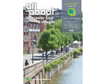 All About Worcester East & Villages