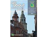 All About Worcester East & Villages June/July 2017