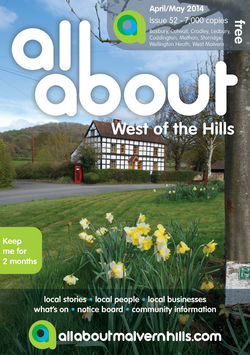 All About West of the Hills April/May 2014 - All About West of the Hills