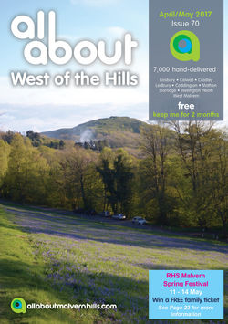 All About West of the Hills April/May 2017 - All About West of the Hills