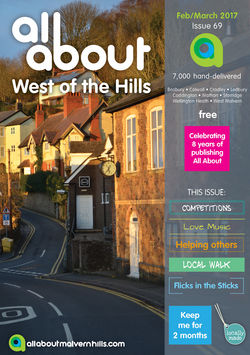 All About West of the Hills Feb/Mar 2017 - All About West of the Hills