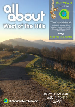 All About West of the Hills Dec 2017/Jan 2018 - All About West of the Hills
