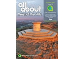 All About West of the Hills Oct/Nov 2017