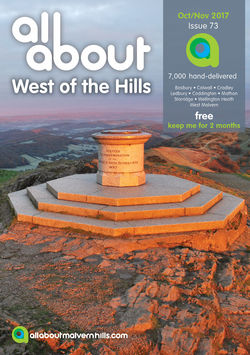 All About West of the Hills Oct/Nov 2017 - All About Magazines