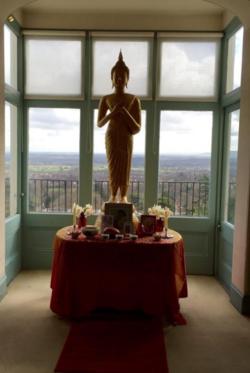 Pureland Buddhist Temple Malvern : Amida Mandala