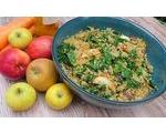 Our Lizzy Recipe: Autumn Quinoa