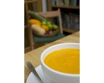Our Lizzy's Recipe: Autumn Soup