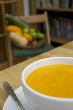 Our Lizzy's Recipe: Autumn Soup - Our Lizzy