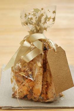 Lizzy's Recipe: Almond Biscotti - Our Lizzy