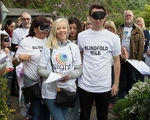 Malvern Blindfold Mile