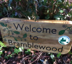 The Bramblewood Project