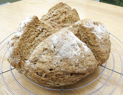 Our Lizzy's Recipe: Soda Bread - All About Magazines