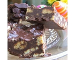 Recipe: Chocolate Biscuit Cake