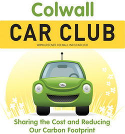 Colwall Car Club
