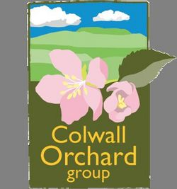 Colwall Orchard Group