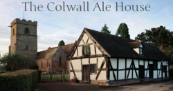 The Colwall Ale House