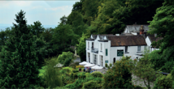 The Cottage in the Wood Hotel | Accommodation in Malvern