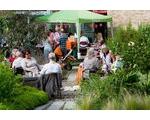 Quaker Peace Garden