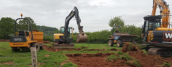D R Maund-Powell Groundworks Ltd