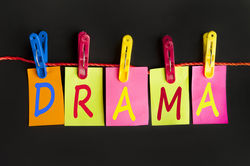 The Jane Lush Drama Players -