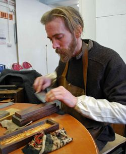 Repair Cafe Malvern Hills -