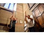 Madresfield Church needs more Bell Ringers