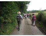 Malvern Hills District Footpath Society Walks