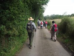 Malvern Hills District Footpath Society Walks - Malvern Hill District Footpath Society