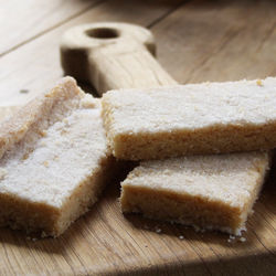 Recipe: The Nest Shortbread - The Nest Shortbread