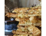 The Nest Recipe: Simple Cheese Straws