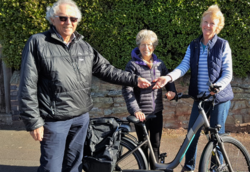 All About Ledbury E-Bikes - Ledbury E-Bikes