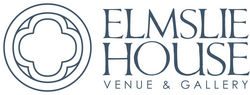 Elmslie House - Venue and Gallery