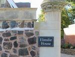 Elmslie House - Venue and Gallery