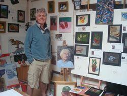 Eugene Conway - Painter - Eugene Conway