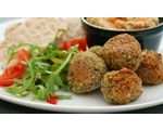 Recipe: Our Lizzy's Falafels